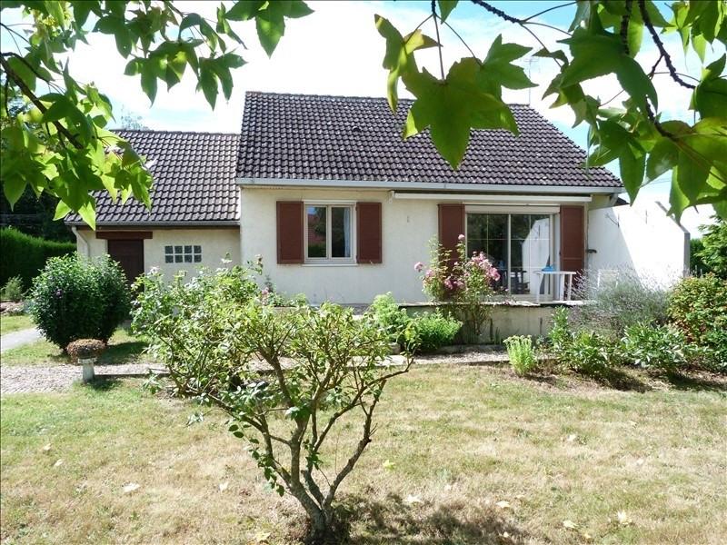 Sale house / villa Secteur champignelles 107600€ - Picture 1