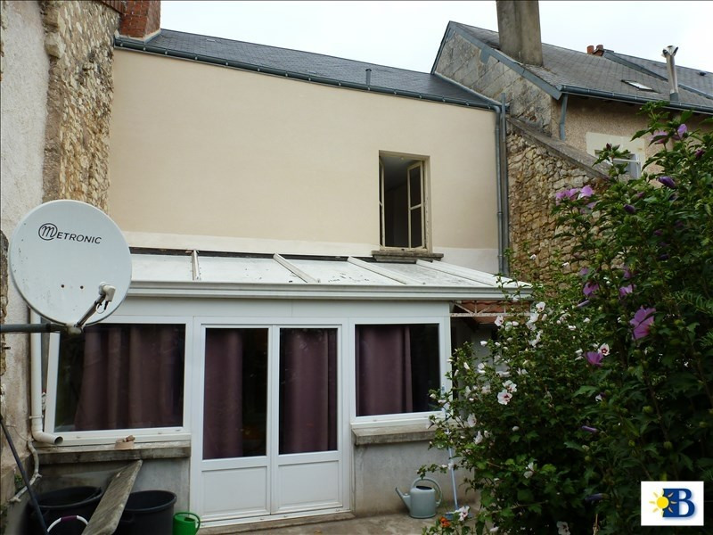 Location maison / villa Chatellerault 500€ CC - Photo 3