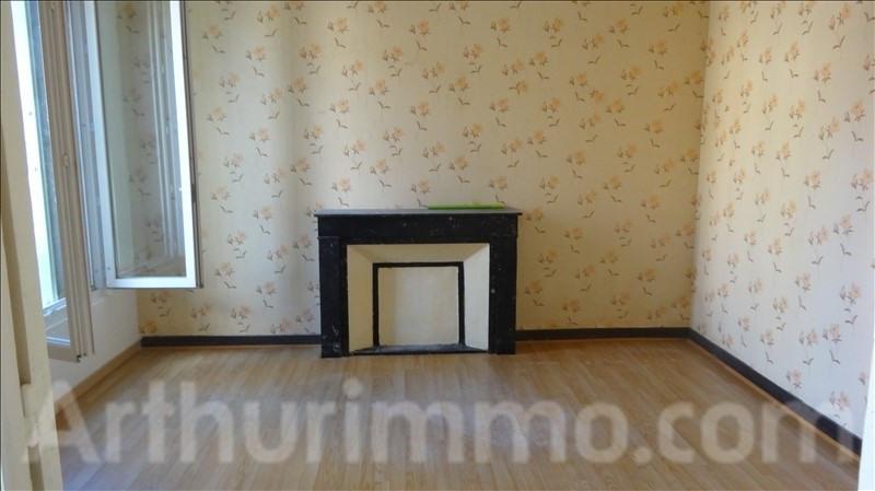Rental apartment Lodeve 435€ CC - Picture 5