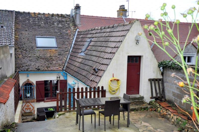 Vente maison / villa St cyr sous dourdan 219000€ - Photo 15
