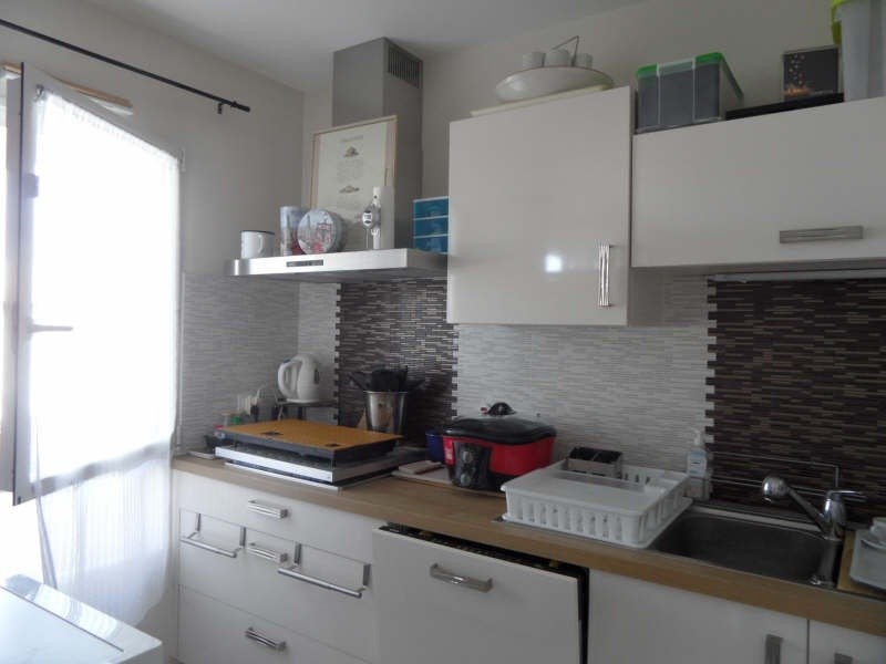Sale apartment Vannes 277 000€ - Picture 5