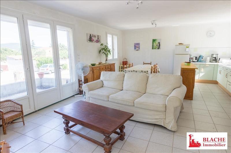 Vente maison / villa Les tourrettes 188000€ - Photo 10