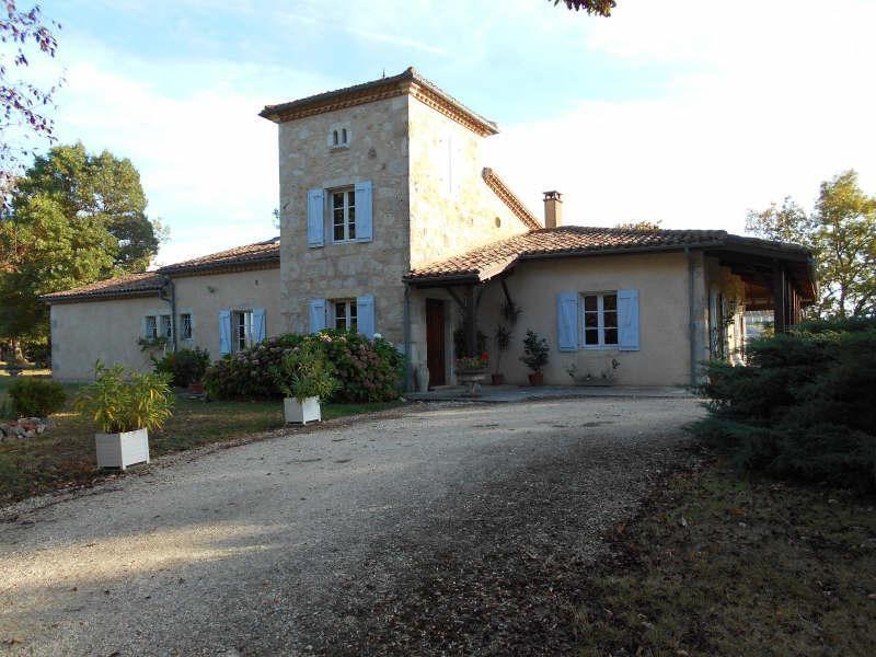 Vente de prestige maison / villa Lectoure 399000€ - Photo 5
