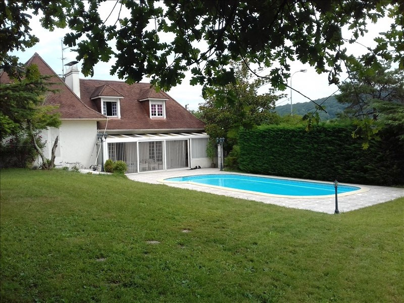 Vente maison / villa Gan 313 000€ - Photo 1