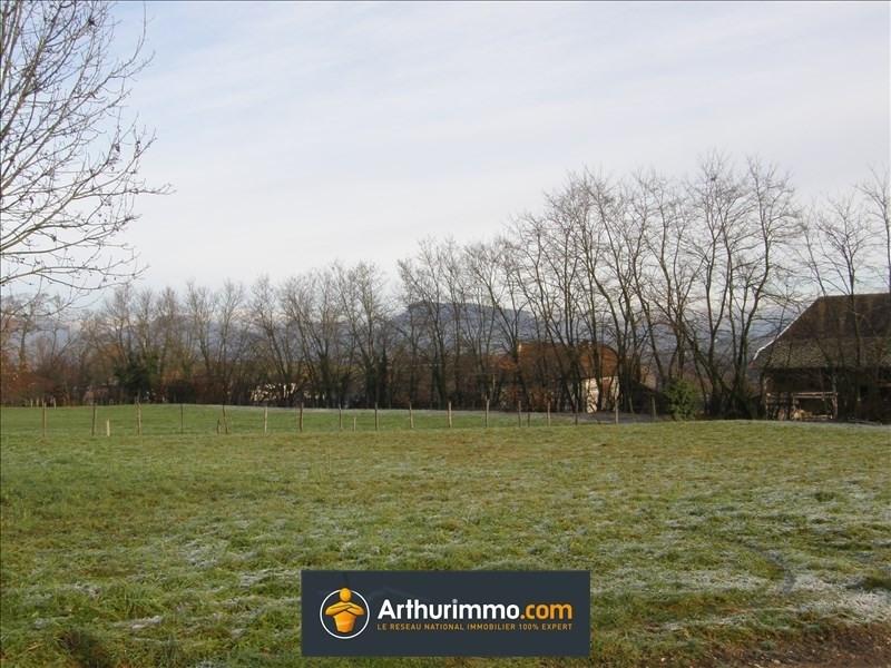 Sale site Romagnieu 69000€ - Picture 2