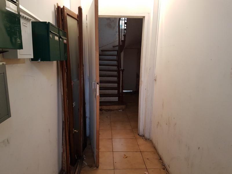 Sale apartment Pantin 110000€ - Picture 5