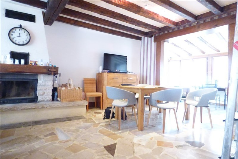 Vente maison / villa Ecuelles 329 000€ - Photo 1
