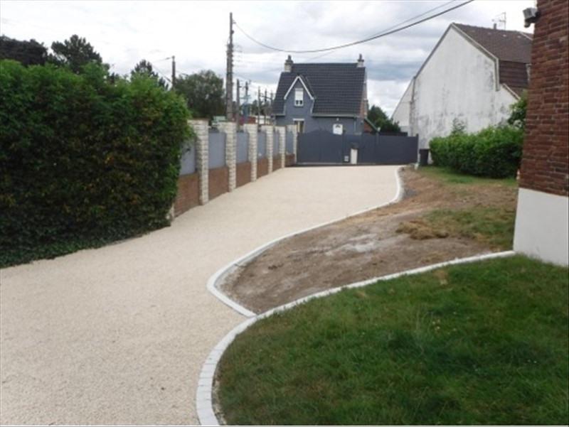 Sale house / villa Billy montigny 242000€ - Picture 5