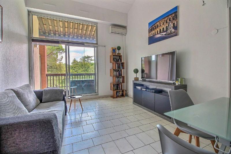 Location appartement Nimes 584€ CC - Photo 3