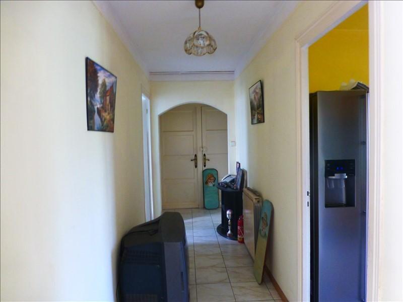 Sale house / villa Labatut 155400€ - Picture 6