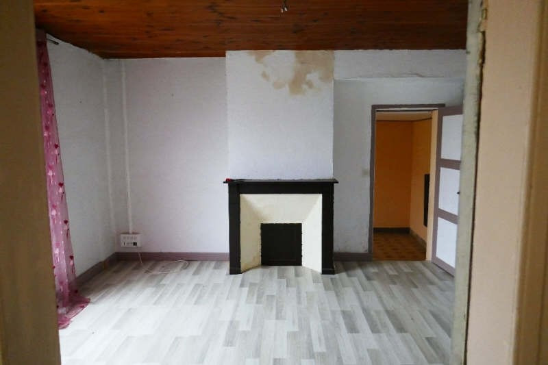 Vente maison / villa Talmontiers 149500€ - Photo 2