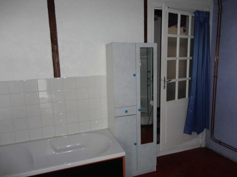Sale house / villa Annay 122000€ - Picture 10