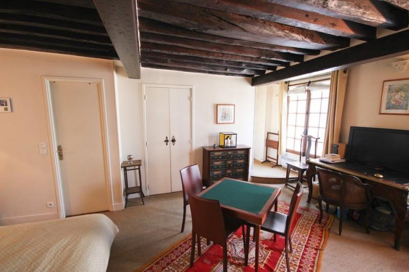 Vente de prestige appartement Paris 4ème 460000€ - Photo 6
