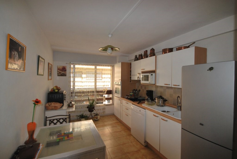 Vente appartement Antibes 410 000€ - Photo 5