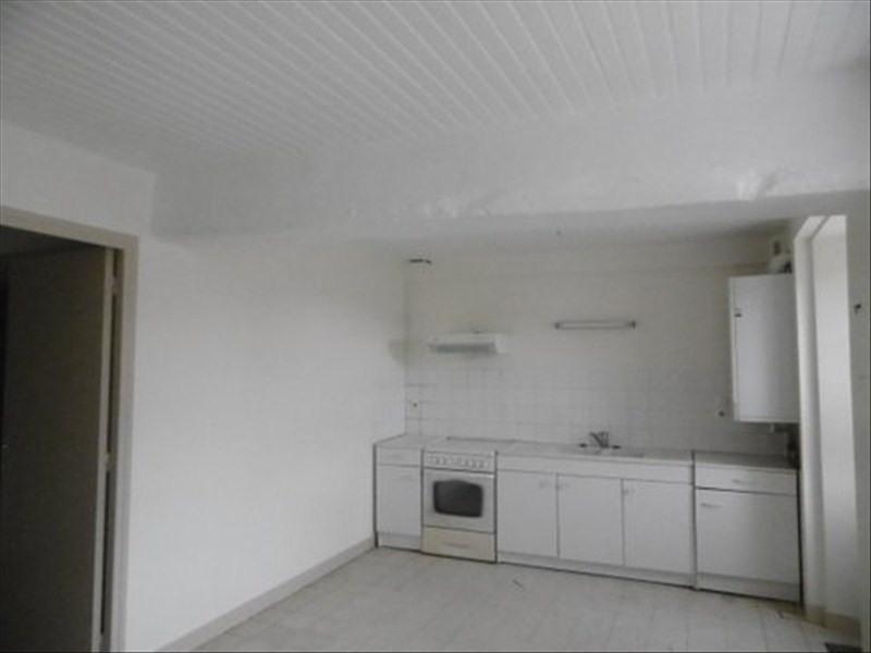 Rental house / villa Vez 1017€ CC - Picture 2