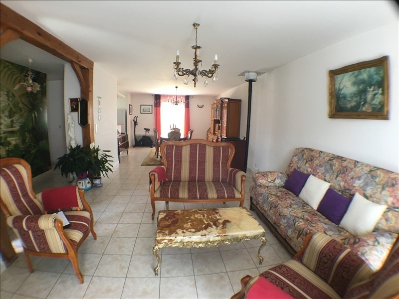 Vente maison / villa Chevannes 270 000€ - Photo 8