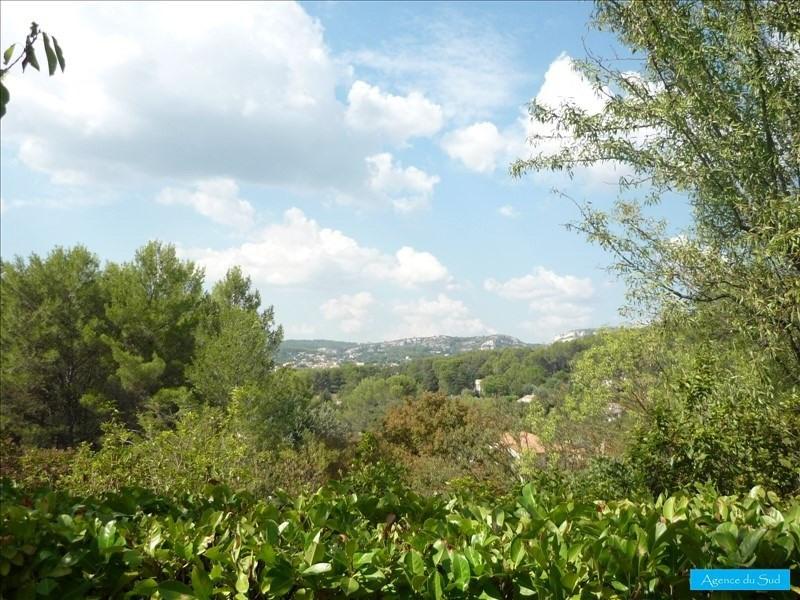 Vente maison / villa La bouilladisse 389000€ - Photo 3