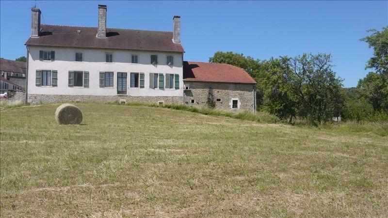 Revenda casa Montigny le roi 172000€ - Fotografia 1