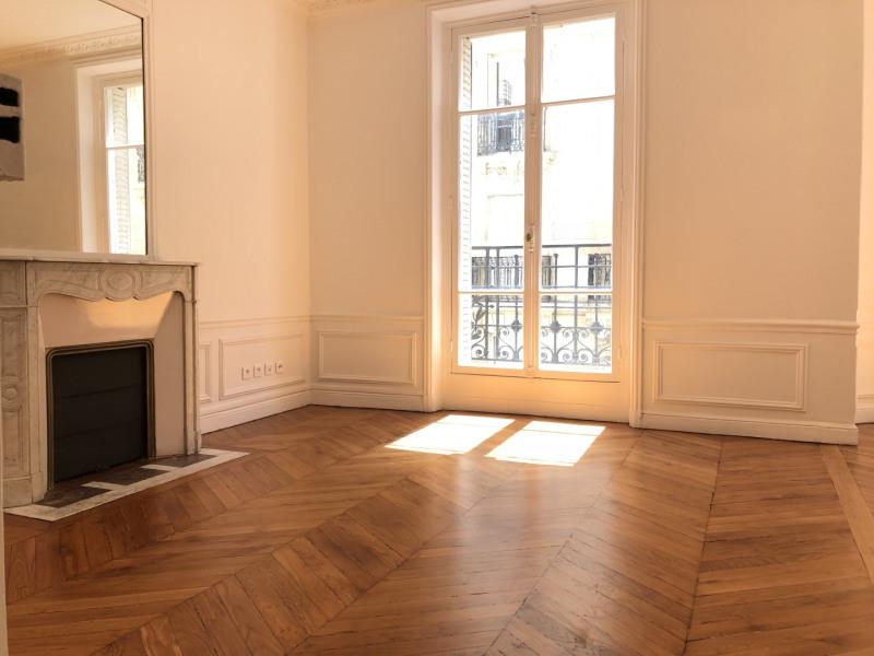 Rental apartment Paris 4ème 3746€ CC - Picture 4