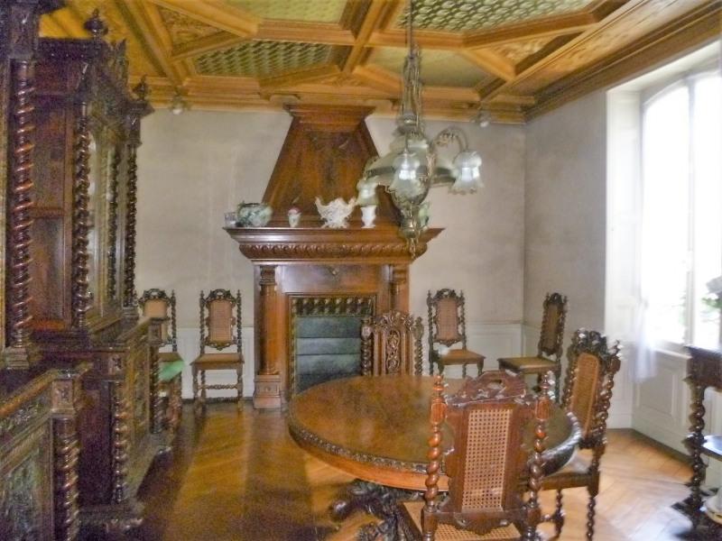 Sale house / villa Montlignon 720000€ - Picture 5