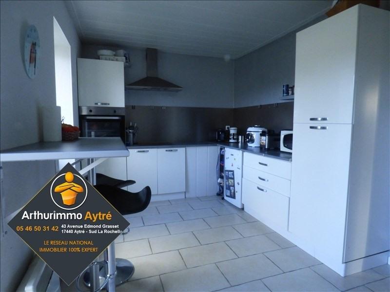 Vente maison / villa Rochefort 182000€ - Photo 2