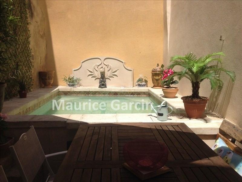 Vendita casa Bedarrides 255000€ - Fotografia 1