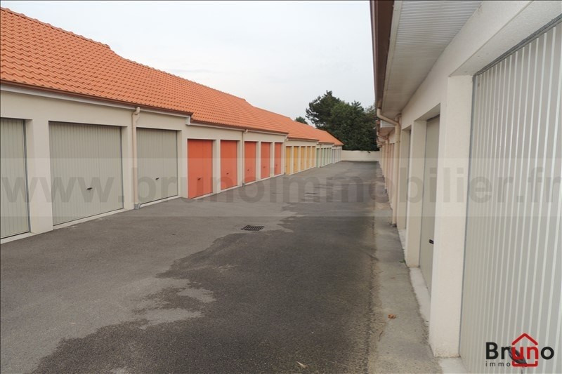 Vente parking Le crotoy  - Photo 2