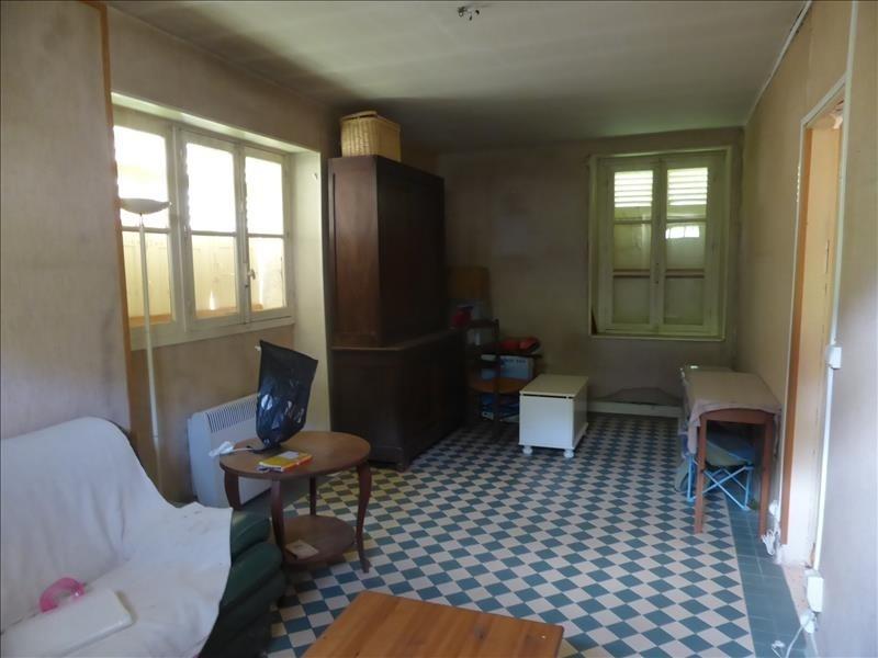 Vente maison / villa Crepy en valois 130000€ - Photo 2