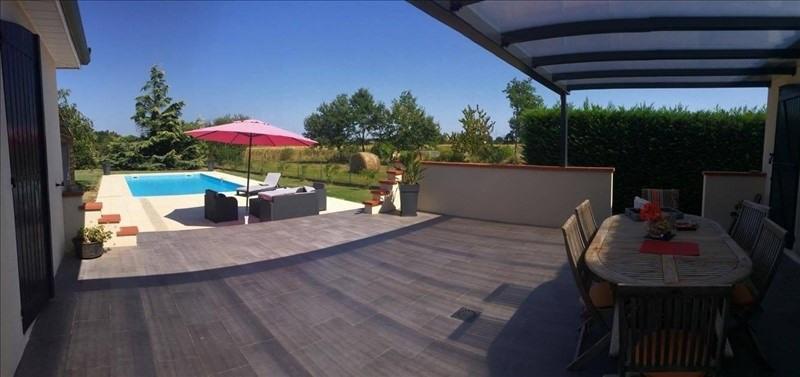 Vente maison / villa Villemur sur tarn 295000€ - Photo 1