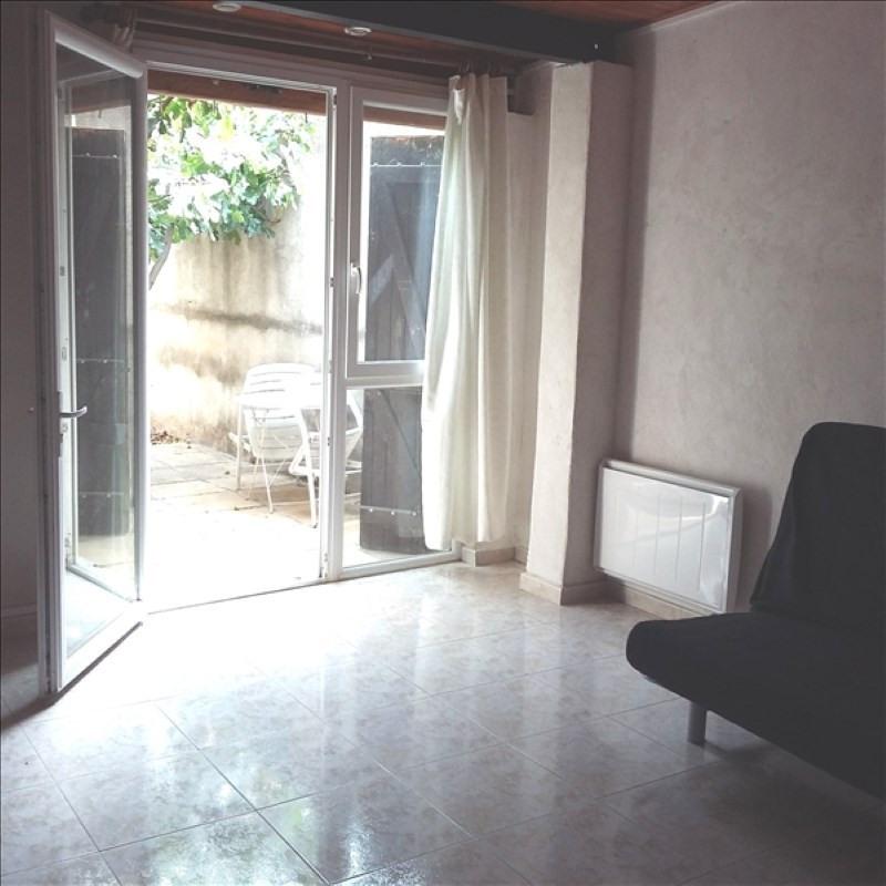 Rental apartment Marseille 9ème 550€ CC - Picture 3