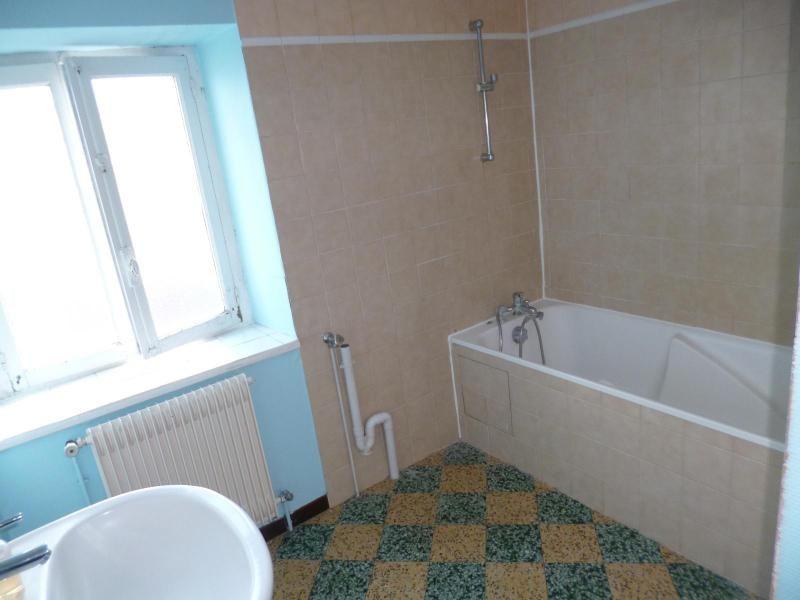 Location maison / villa St romain de popey 750€ CC - Photo 9
