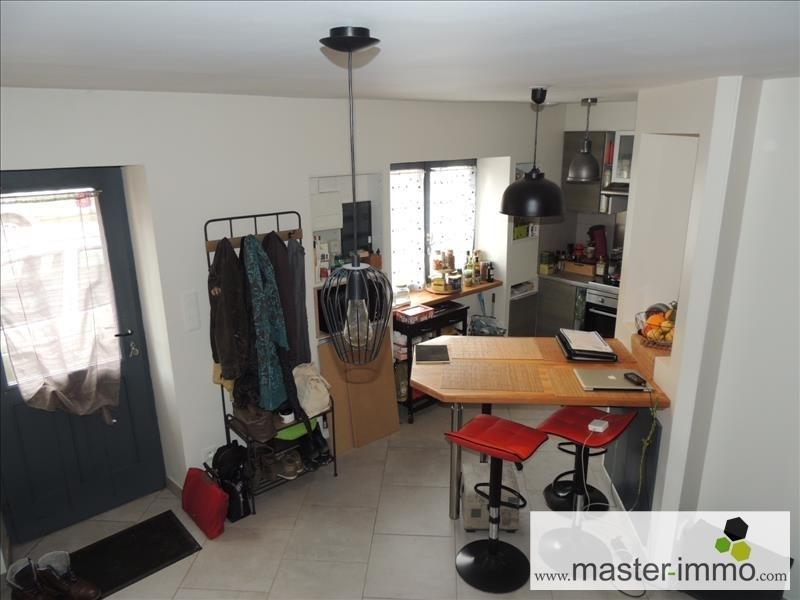 Venta  casa Fye 60000€ - Fotografía 2