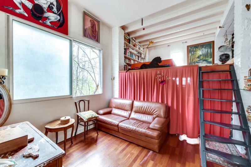 Vente loft/atelier/surface Montreuil 680000€ - Photo 13
