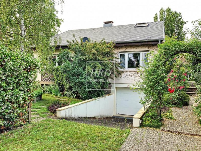 Verkauf von luxusobjekt haus Strasbourg 724500€ - Fotografie 6