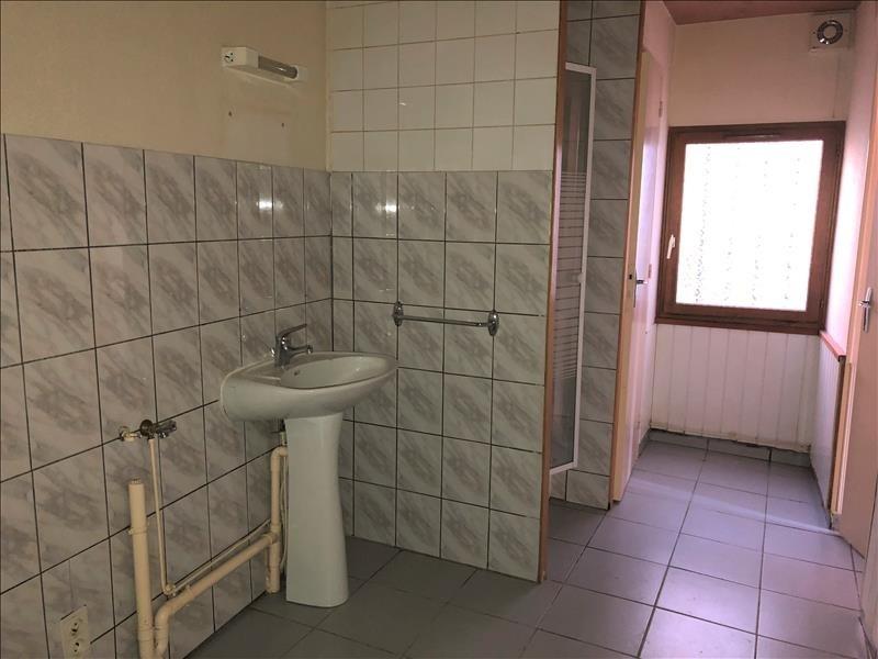 Location appartement Moulins 380€ CC - Photo 5