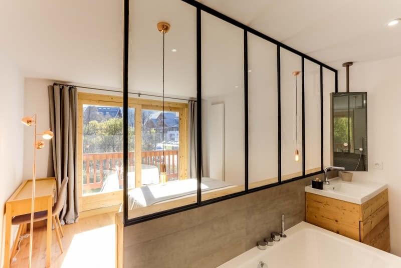 Deluxe sale apartment Meribel 1120000€ - Picture 8