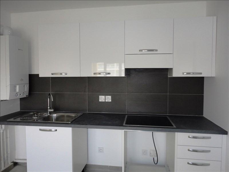 Locação apartamento Toulon 574€ CC - Fotografia 4