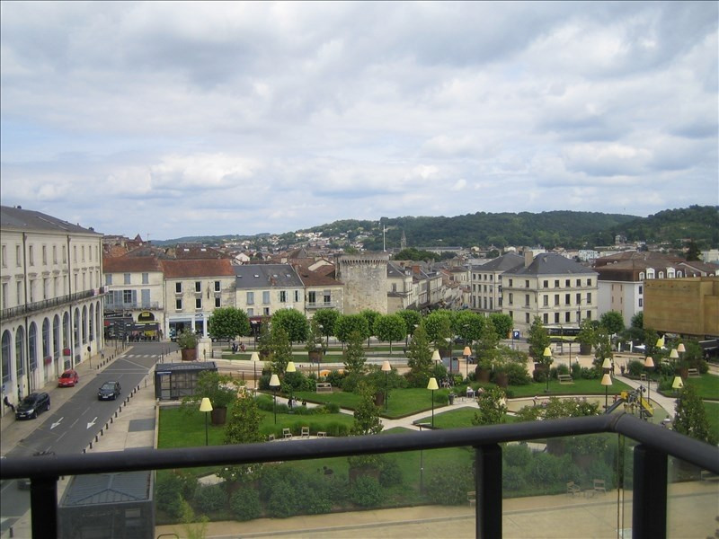 Rental apartment Perigueux 515€ CC - Picture 7