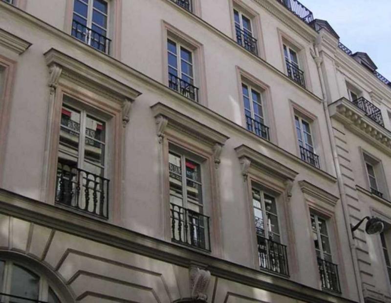 location bureau paris 2 me paris 75 352 m r f rence n. Black Bedroom Furniture Sets. Home Design Ideas