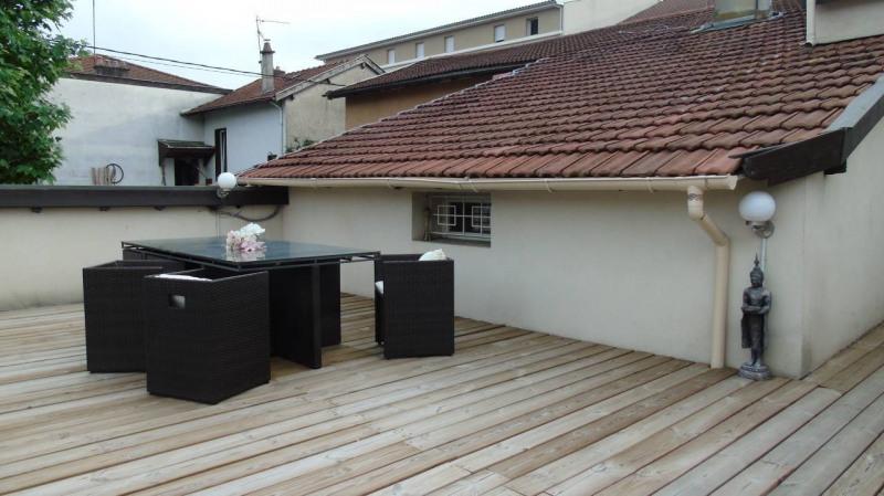 Vente appartement Decines-charpieu 398000€ - Photo 4