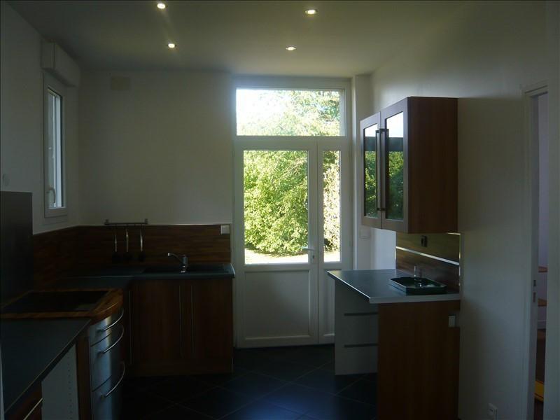 Sale house / villa Coulanges les nevers 190000€ - Picture 3