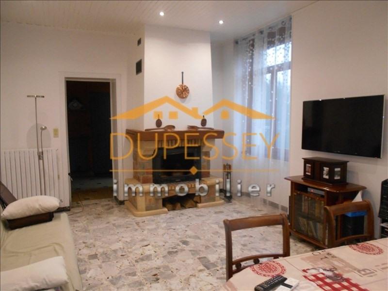 Vente maison / villa Les abrets 184000€ - Photo 2