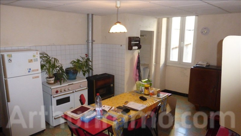 Sale apartment Lodeve 29 000€ - Picture 1