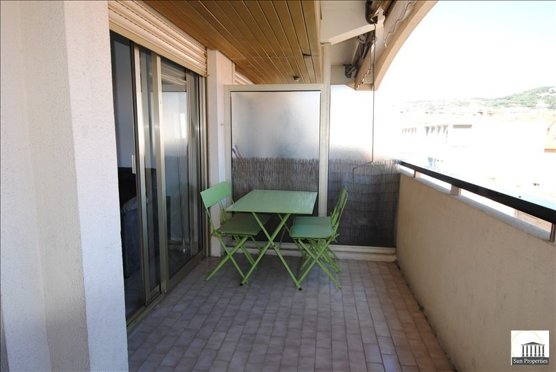 Sale apartment Cannes 210 000€ - Picture 1