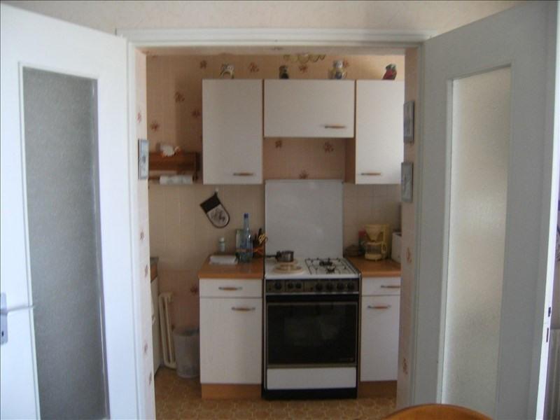 Sale apartment Les sables d olonne 117000€ - Picture 3