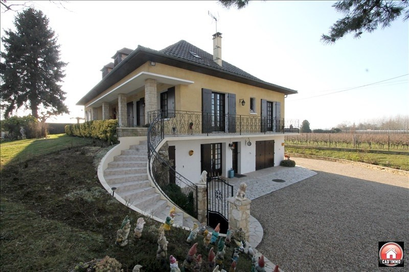 Vente maison / villa Lamonzie saint martin 342000€ - Photo 3