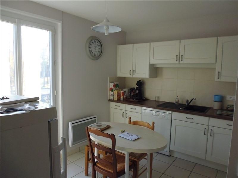 Venta  casa Poitiers 156000€ - Fotografía 3