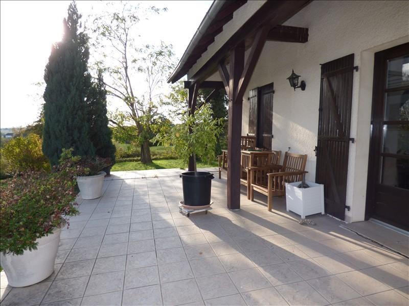 Vente maison / villa Montoldre 175000€ - Photo 10