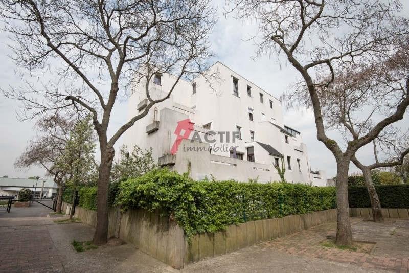 Sale apartment Évry 149000€ - Picture 5