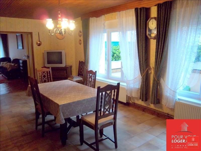 Sale house / villa Boulogne sur mer 119000€ - Picture 1
